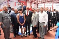 MUSA AYDıN - Başkan Keleş'ten Düzce'de Bir İlk