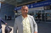 SELAHADDIN EYYUBI - Başkan Özdemir Açıklaması 'Yüksekova İl Olmayı Hak Eden Bir İlçe'