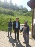 MESCID - Başkan Yardımcısı Avcıoğlu Çalışmaları İnceledi
