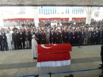 DİYANET İŞLERİ BAŞKANI - Başkent Şehidini Uğurluyor