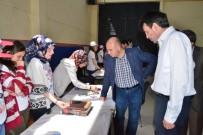 MEHMETÇIK - Belediye Başkanı Saraoğlu Tubitak Bilim Fuarına Katıldı