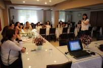 HıRVATISTAN - Belediye Personeli Etkili İletişimin İnceliklerini Öğrendi