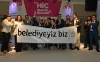 MUSTAFA BOZBEY - 'Belediyeyim Ben'e Ödül