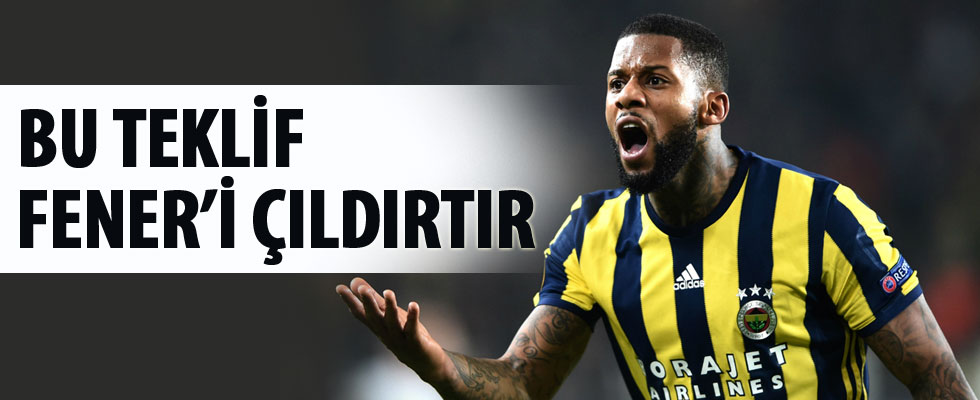 Beşiktaş'tan Fenerbahçe'yi çıldırtan teklif!