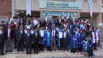EĞITIM İŞ - Beyşehir'de Özel Öğrencilerin Mezuniyet Coşkusu