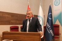 HORIZON - Bitlis'te 'Proje Döngüsü Yönetimi Ve Horizon 2020' Eğitimi