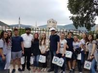 MOSTAR KÖPRÜSÜ - Bosna Hersek'e Çanakkale Çıkarması