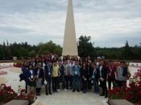 SIMÜLASYON - Bozüyük Belediyesi'nin Düzenlediği Çanakkale Gezileri Devam Ediyor