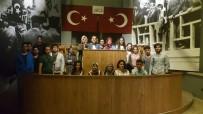 KAYSERİ LİSESİ - Büyükşehir Belediyesi İlçelerdeki Öğrencilere Kültür Gezileri Düzenliyor