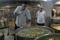 METRO İSTASYONU - Büyükşehir'den, Etkinliklerle Dolu Bir Ramazan