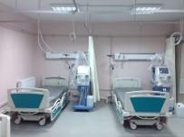 BÜLENT TURAN - Çanakkale'de 2 İlçeye Diyaliz Merkezi