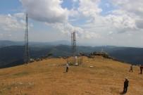 DEPREM BÖLGESİ - Çanakkale'de Altın Madeni Tepkisi