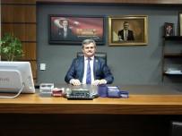 ERDEMIR - Çaturoğlu, Zonguldak'a Yapılacak Okul Yatırımlarını Açıkladı