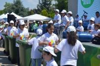 TERMİK SANTRAL - Çevreci Kuruluşlar, Kadıköy Çevre Festivali'nde Buluştu