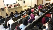 SOSYAL HİZMET - 'Çocuk Ve Suç' Kavramı KOÜ'de Ele Alındı