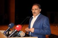 ŞÜKRÜ KARATEPE - Cumhurbaşkanı Başdanışmanı Karatepe Açıklaması 'Diyarbakır Olmazsa Türkiye Olmaz'