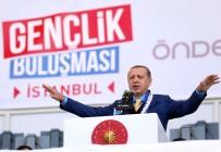 AHMET MISBAH DEMIRCAN - Cumhurbaşkanı Erdoğan Açıklaması ' Bakana Talimat Verdim. Arena İsimlerini Stattlardan Kaldıracağız.'