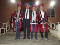 İSTİKLAL - Daday Atatürk Ortaokulu Öğrencilerinden Yılsonu Gösterisi