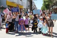 SOSYAL SORUMLULUK - Datça'da Şenlik Var