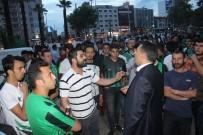 DENIZLISPOR - Denizlispor'un 51. Yıl Kutlamasında Gerginlik