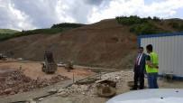 DEREKÖY - Dereköy Barajı 23 Yıllık Hasreti Giderecek