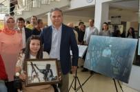 FOTOĞRAF SERGİSİ - Düşler Günlüğü Fotoğraf Sergisi Açıldı