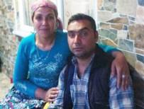 POMPALI TÜFEK - Edirne'de bir aile yok oldu! Gece yarısı kanlı infaz