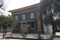 MESUT ÖZAKCAN - Efeler Belediyesi Camileri Pırıl Pırıl Yapıyor