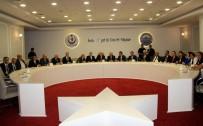 TEKERLEKLİ SANDALYE - Eğitim Araştırma Hastanesine Yeni Birimler Katıldı