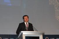 BÜYÜME RAKAMLARI - Ekonomi Bakanı Zeybekci Açıklaması ' Yüzde 4,4'Lük Büyümenin Üstüne Çıkacağız'