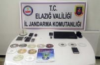FLASH BELLEK - Elazığ'da FETÖ/PDY Operasyonu Açıklaması 4 Gözaltı