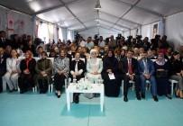 MILLI EĞITIM BAKANLıĞı - Emine Erdoğan 'Bir Umut, Bir Ufuk' Projesinin Açılış Programına Katıldı
