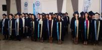 BILGISAYAR PROGRAMCıLıĞı - ESOGÜ Sivrihisar Meslek Yüksekokulu 2017 Mezunlarını Verdi
