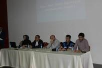 ARAŞTIRMA MERKEZİ - Fatsa'da 'Uyuşturucu Ve Bağımlılıkla Mücadele' Projesi