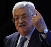 AÇLIK GREVİ - Filistin Lideri, Açlık Grevine ABD'nin Arabulucu Olmasını İstedi