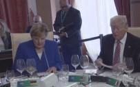 AVRUPA KONSEYİ - G7 Zirvesi Başladı