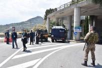 AVRUPA KOMISYONU - G7 Zirvesi İtalya'da Başlıyor