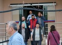 CINAYET - Galip Canayaz'ın Katil Zanlısı Tutuklandı