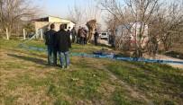 PARMAK - Gasp Ettiği Araçla Köfteciye Dalan Katil Zanlısı Hakim Karşısında