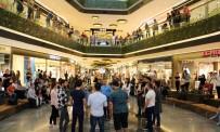 TÜRK MÜZİĞİ - GAÜN Türk Müziği Devlet Konservatuarı Öğrencilerinden Flash Mob Etkinliği