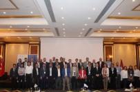 İKLİM DEĞİŞİKLİĞİ - Gaziantep Büyükşehir, İklim Değişikliğiyle Mücadele Görev Gücü Başkanlığı'na Seçildi