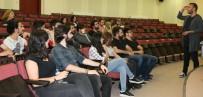 DEVLET MEMURU - Gaziantep Üniversitesinden 'Girişimcilik Hikayeleri' Konferansı'