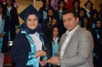 YAVUZ SULTAN SELİM - Geleceğin Sağlıkçıları Diplomalarını Aldı