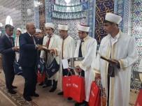 ANADOLU İMAM HATİP LİSESİ - Genç Hatipler Minberde Güzel Hutbe Okuma Yarışması Finali Yapıldı