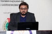 AVRUPA İNSAN HAKLARI - 'Gerçek Olan Tek Bir Yarış Vardır; İnsanlık Yarışı' Konferansı