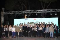 EGE İHRACATÇı BIRLIKLERI - Gıda AR-GE'nin Şampiyonları Belli Oldu