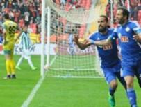 GÖZTEPE - Süper Lig yolunda son finalist belli oldu