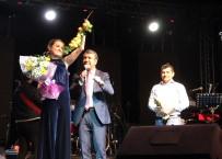 MABEL MATİZ - Güliz Ayla Ve Mabel Matiz'den Unutulmaz Konser