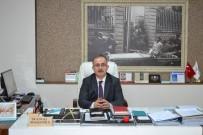 KURU FASULYE - Hamzaoğlu 'Sahuru Sadece Su İle Yapmayın'