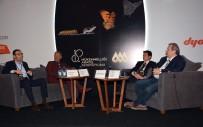 MUSTAFA AYHAN - Hayatımızı Kökten Değiştirecek Dönüşüm Açıklaması 'Endüstri 4.0'